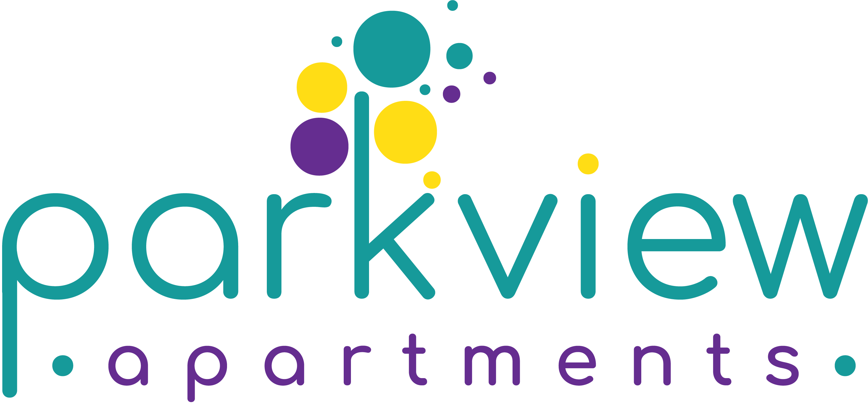 Parkview Apartments Logo